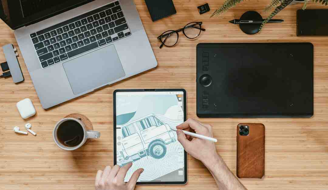 How to Learn Digital Art