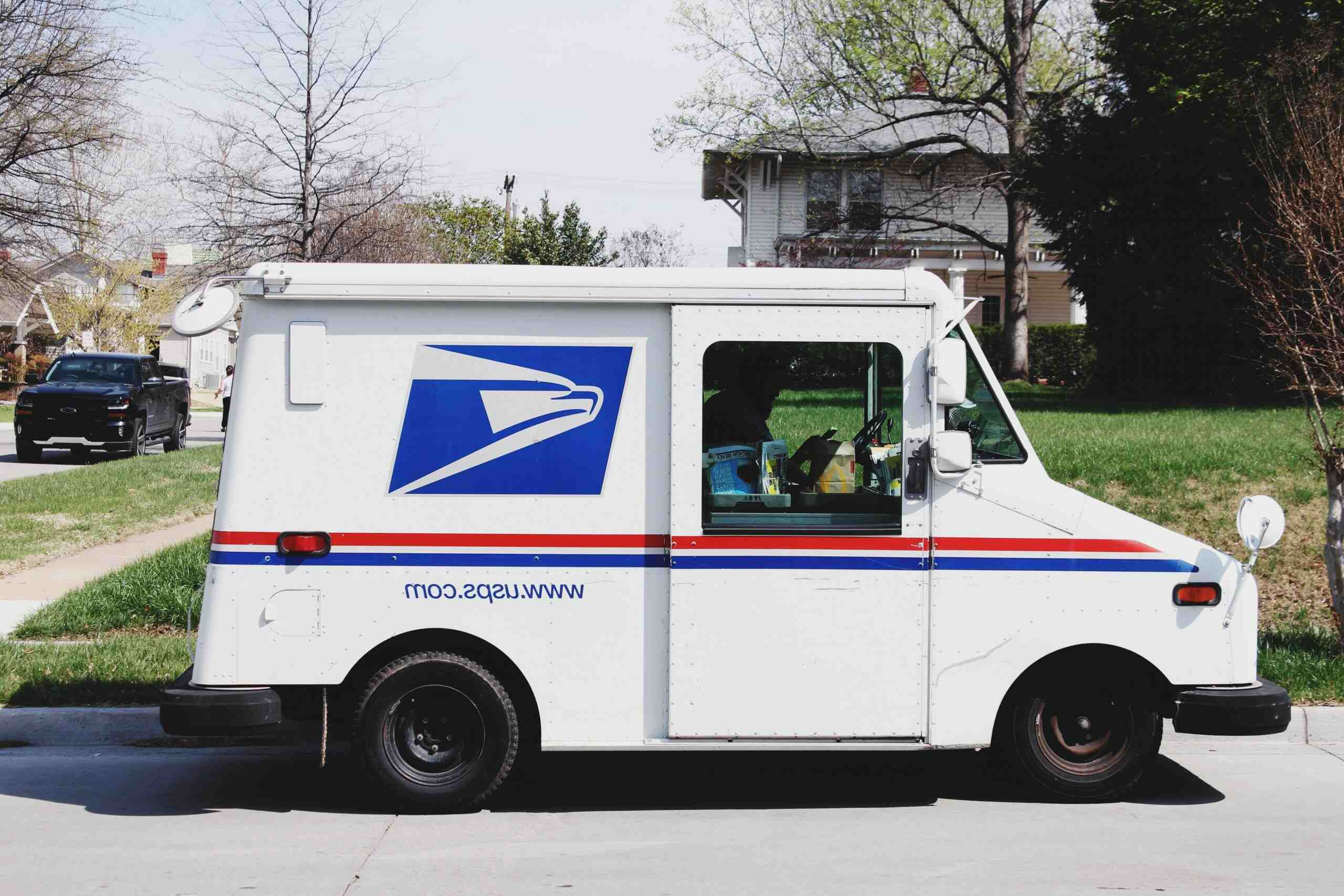 What is the problem with the USPS?